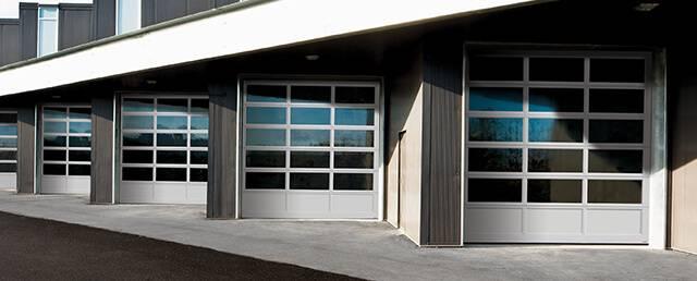 Peninsula Overhead Doors Inc Garage Doors And Garage Door Openers